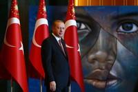 Erdoğan conducts telephone diplomacy with Muslim leaders on Rohingya crisis