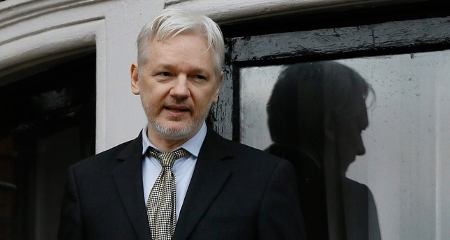 Sweden drops investigation into Assange rape claims