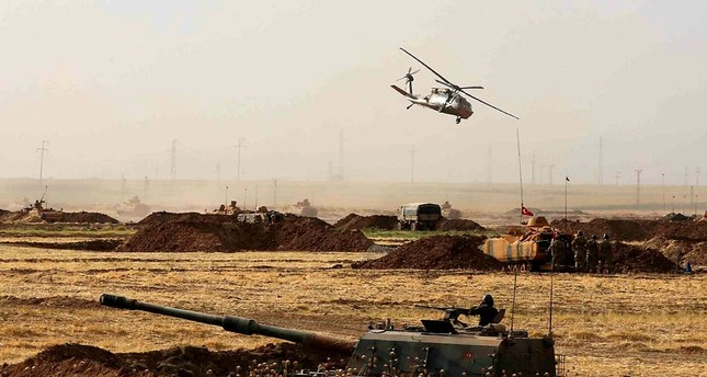 Iraqi govt asks KRG to hand over border posts, airports