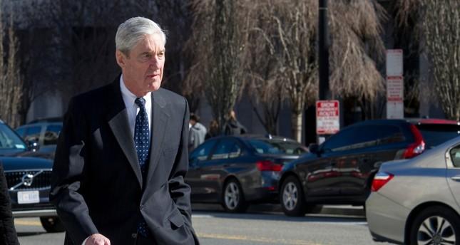 النائب العام الاميركي روبرت مولر المسؤول عن التحقيق في قضية تواطؤ حملة ترامب مع روسيا في التأثير على الانتخابات الرئاسية (أسوشيتد برس)