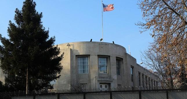 US-Botschaft: PKK-Chef Öcalan keine Respektperson