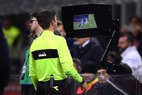 Video assistant referee to get thumbs up from FIFA for 2018 World Cup