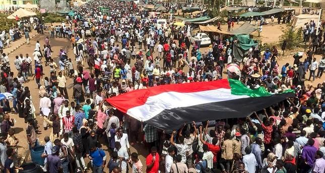 استئناف المفاوضات بين المجلس العسكري السوداني وقوى التغيير خلال ساعات