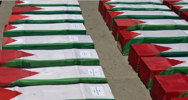 المحكمة العليا الإسرائيلية تقر بوجود أكثر من 120 جثماناً محتجزاً لفلسطينيين لدى الجيش الإسرائيلي