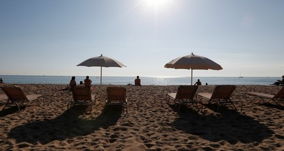 pSpain is set to replace the United States as the world's second tourism destination while France has retained the top spot, the World Tourism Organization said Monday./p  pThe UN agency said...