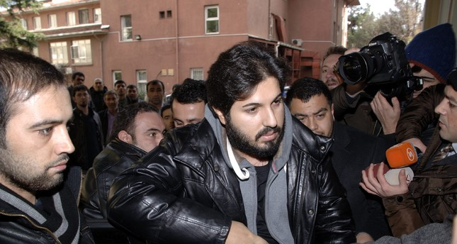 Turkey to take Zarrab case to the UN, says US cannot try Turkish citizens