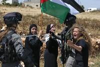 Twitter blocks Israeli lawmaker for wishing teen Palestinian activist shot