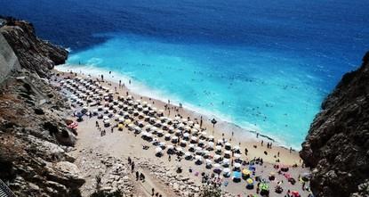 German tourism professionals hail Turkey's performance this year
