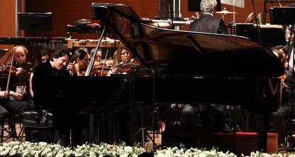 Первый Турецко-русский фестиваль классической музыки стартует в Анталье