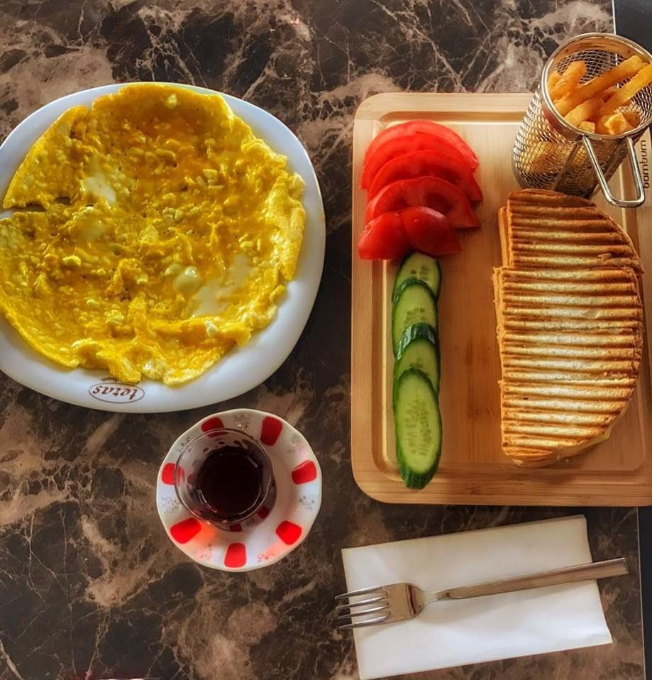 Top 7 places to eat at Üsküdar