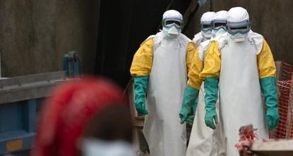 EU permits marketing of first-ever Ebola vaccine