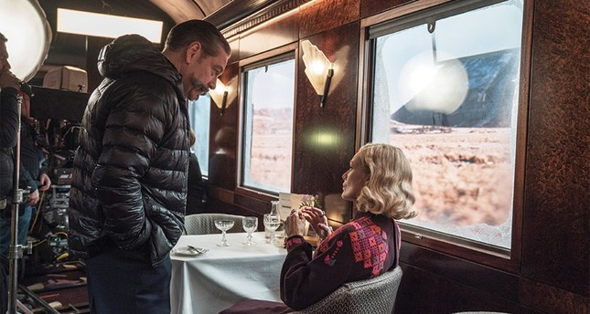 Sirkeci Railway Station to host Turkish premiere of 'Murder on the Orient Express'