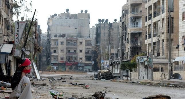تركيا ترحب بالاتفاق الروسي الاميركي لبدء هدنة في سوريا