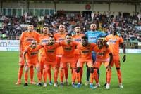 Alanyaspor dominates Süper Lig