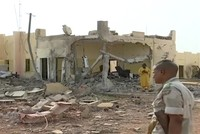 African Union summit warns of security failings in Sahel after deadly attacks
