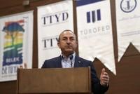 Çavuşoğlu: Türkei erwartet 50 Millionen Touristen