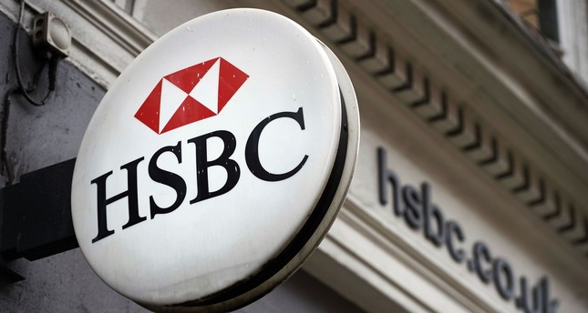 Top HSBC manager arrested in US for alleged fraud involving currency