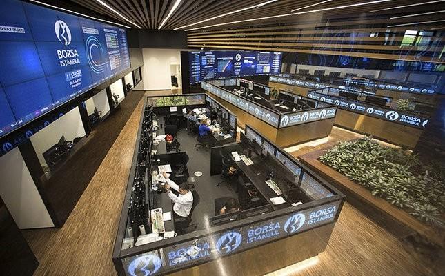 Borsa Istanbul's yield potential nears 100 percent
