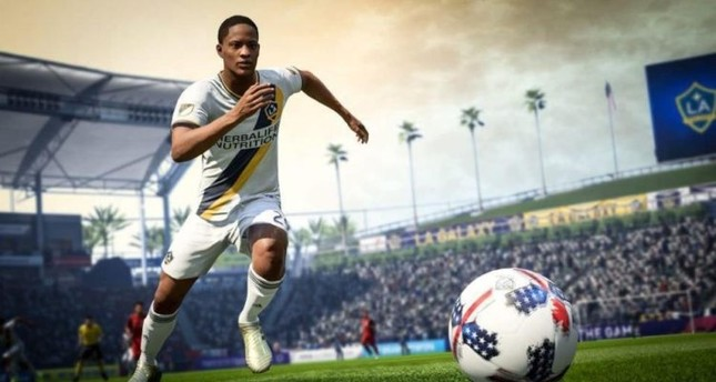 Football tops the charts for Turkish gamers in 2018