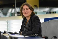 EU minister Çelik dismisses EP rapporteur Piri's remarks