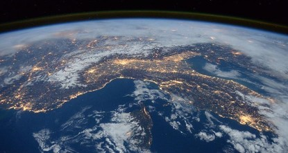 pEurope is set to launch a satellite Friday dedicated to monitoring Earth's atmosphere, the protective layer that shields the planet from the sun's radiation, the European Space Agency...
