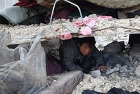 At least 38 people killed in Syria's Idlib since Assad regime broke cease-fire