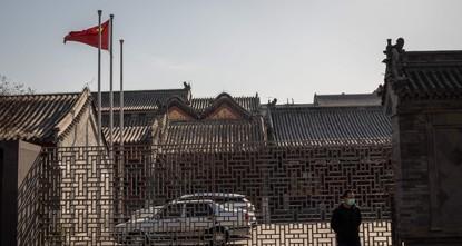 China calls coronavirus 'largest public health emergency' since founding