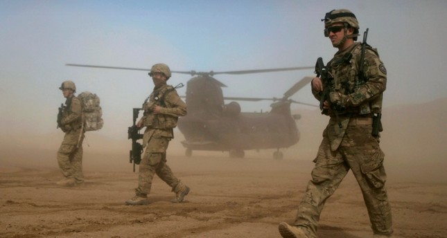 'US, Afghan forces kill more civilians than insurgents'