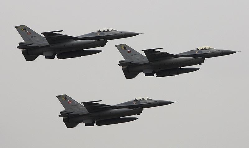 Turkey, Iran carry out joint anti-terror op against PKK terrorists