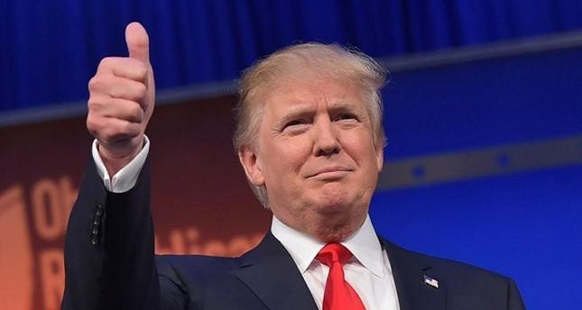 ترامب: القبض على أهم 5 مطلوبين من داعش