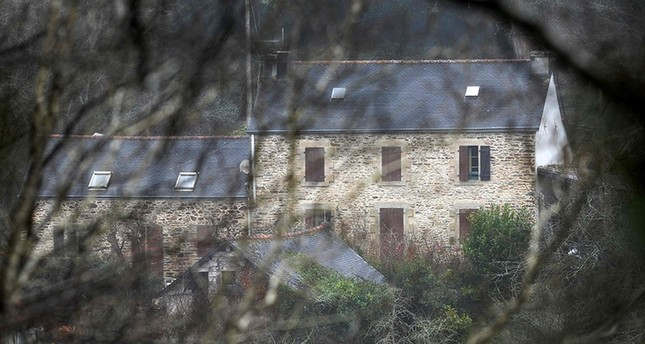 جريمة عائلية بشعة بدافع الخلاف على ميراث تهز الشارع الفرنسي