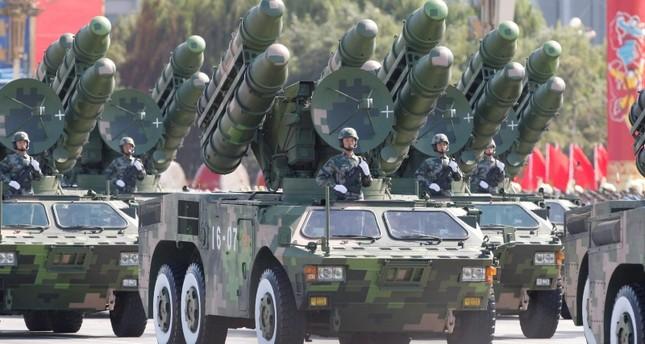 البنتاغون يحذر: الصين ستضاعف قواعدها العسكرية في الخارج