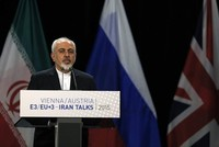 Iran threatens to pull out of nuclear treaty after dispute