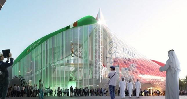 إسرائيل تعلن مشاركتها في معرض إكسبو 2020 في دبي