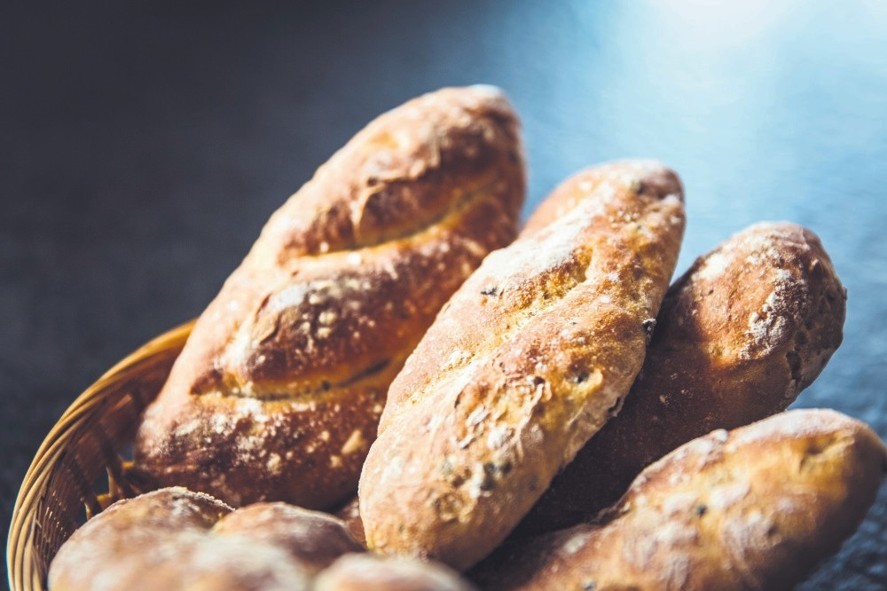 When wheat was rare and precious, wheat bread used to be eaten by the rich, while barley and rye bread were what the poor had to put on their tables. Now, things have changed, and the rich started to prefer barley and rye for the health benefits.