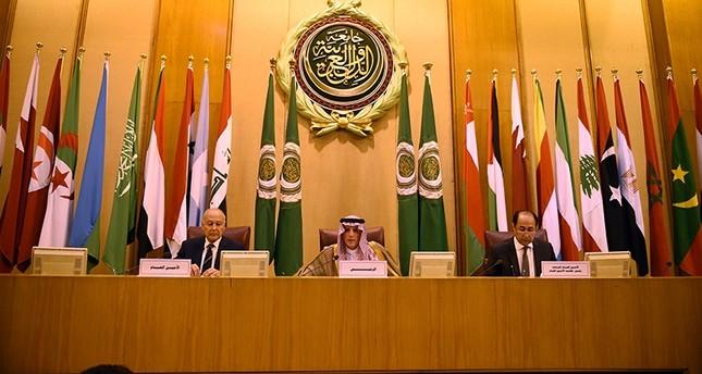 الجامعة العربية تطالب بـتحقيق دولي ذي صدقية في جرائم إسرائيل