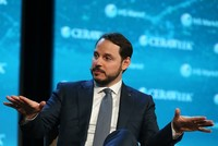 US sanctions have limited economic impact on Turkey, Finance Min. Albayrak says