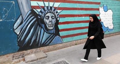 الخزانة الأمريكية تصدر عقوبات جديدة على إيران