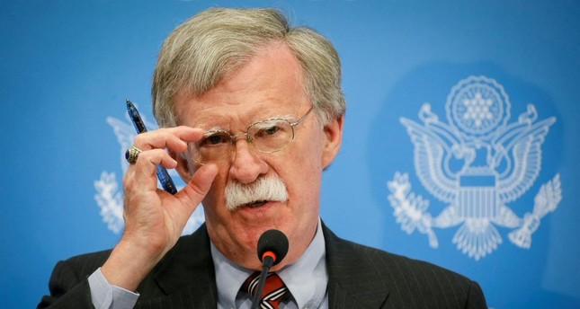 مستشار الأمن القومي الأمريكي: تهديد داعش سيظل قائما
