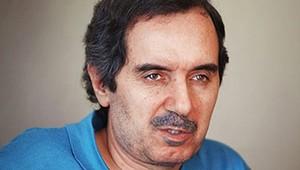 File Photo of Ali Ünal