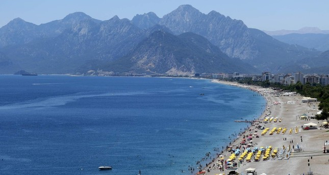 Celebrities to be recruited to promote Turkey as travel destination