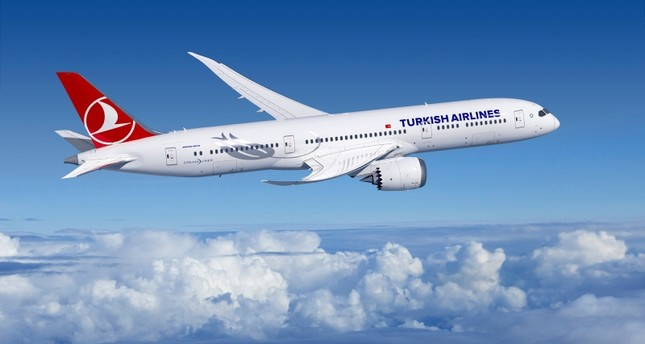 شركة الخطوط الجوية التركية تستأنف رحلاتها إلى العراق وإيران