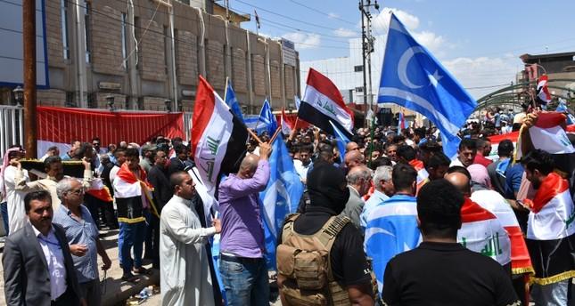 حزب عراقي يدعو لتخصيص منصب محافظ كركوك بالتركمان