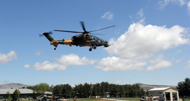 Domestic aerospace firm to deliver helicopters, UAVs, training aircraft to military