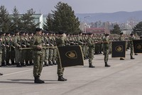 Kosovo prepares to create army amid NATO warning