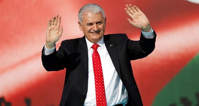 Binali Yıldırım: Turkey's endearing last prime minister