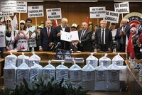 Turkish union collects 1.7 million signatures against privatization of sugar factories