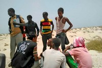 African migrants face more deaths at sea in Yemen