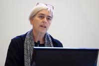 ممثلة المفوضية السامية للأمم المتحدة لشؤون اللاجئين في تركيا كاثرينا لمب