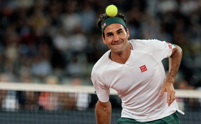 Roland Garros to be Federer's only clay-court appearance in 2020